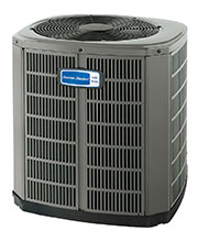 Air conditioning line, providing homeowners with excellent comfort and savings.
