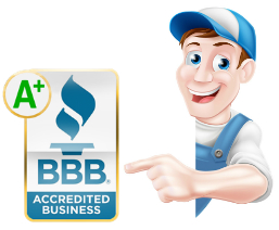 CASATI has A+ Rating with Better Business Bureau