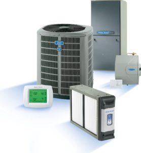HVAC Services-CASATI Heating Air Conditioning-American Standard HVAC Bundles