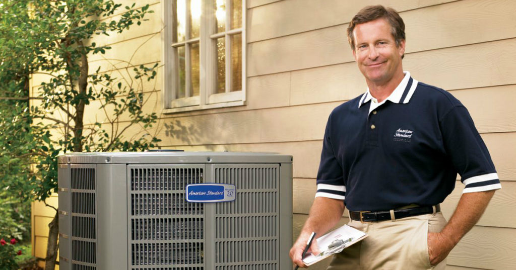 Best Central Air Conditioners – Casati Heating & Air Conditioning