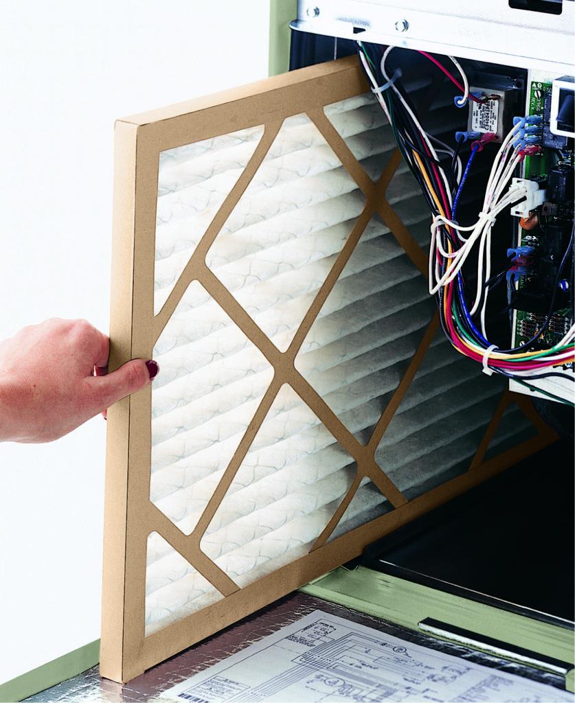 3 Hazards Of Dirty Furnace Filters Casati Heating Amp Air