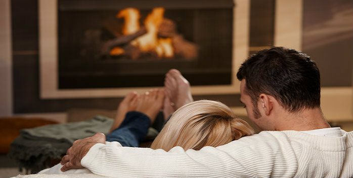 GAS FIREPLACE / GAS STOVE INSTALLATIONS