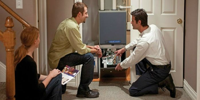 Casati Home Comfort Systems, Heating & Air Conditioning repairs and new installations
