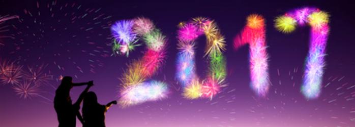 Niagara Falls Wonderland Festival of Lights-celebrate new year 2017
